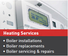 Heating Services Yorkshire