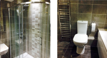 Bathroom Installation Lancashire